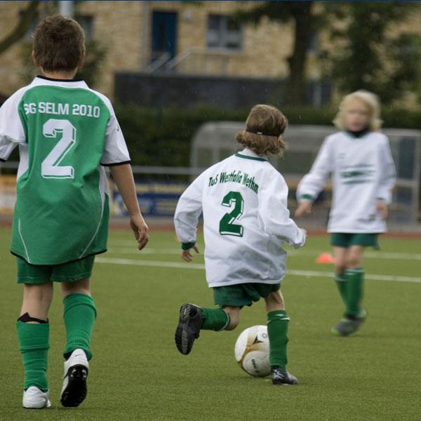 Zuschüsse an Sportvereine spürbar erhöhen