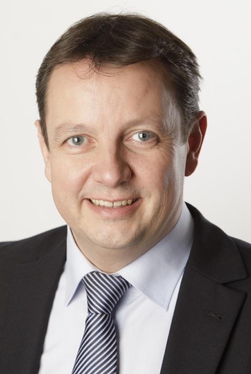 Prof. Dr. Johannes Hofnagel