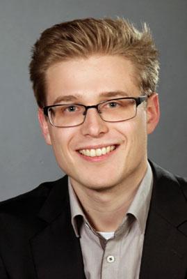Nils Lewandowski