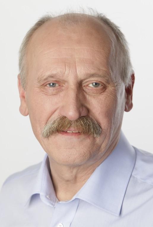 Wolfgang Manns