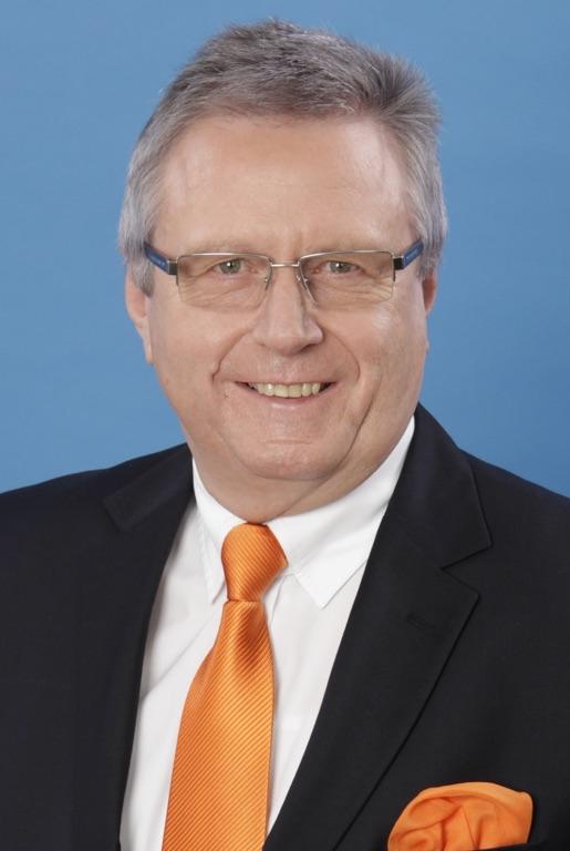 Hans-Peter Bludau