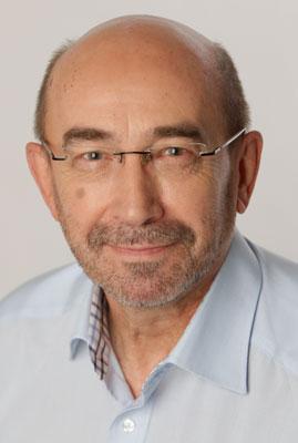 Harald Buschmann