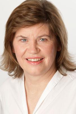 Sabine Gellißen