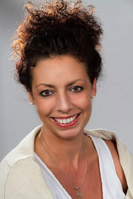 Anja Lueg