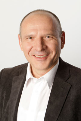 Rudolf Mroncz