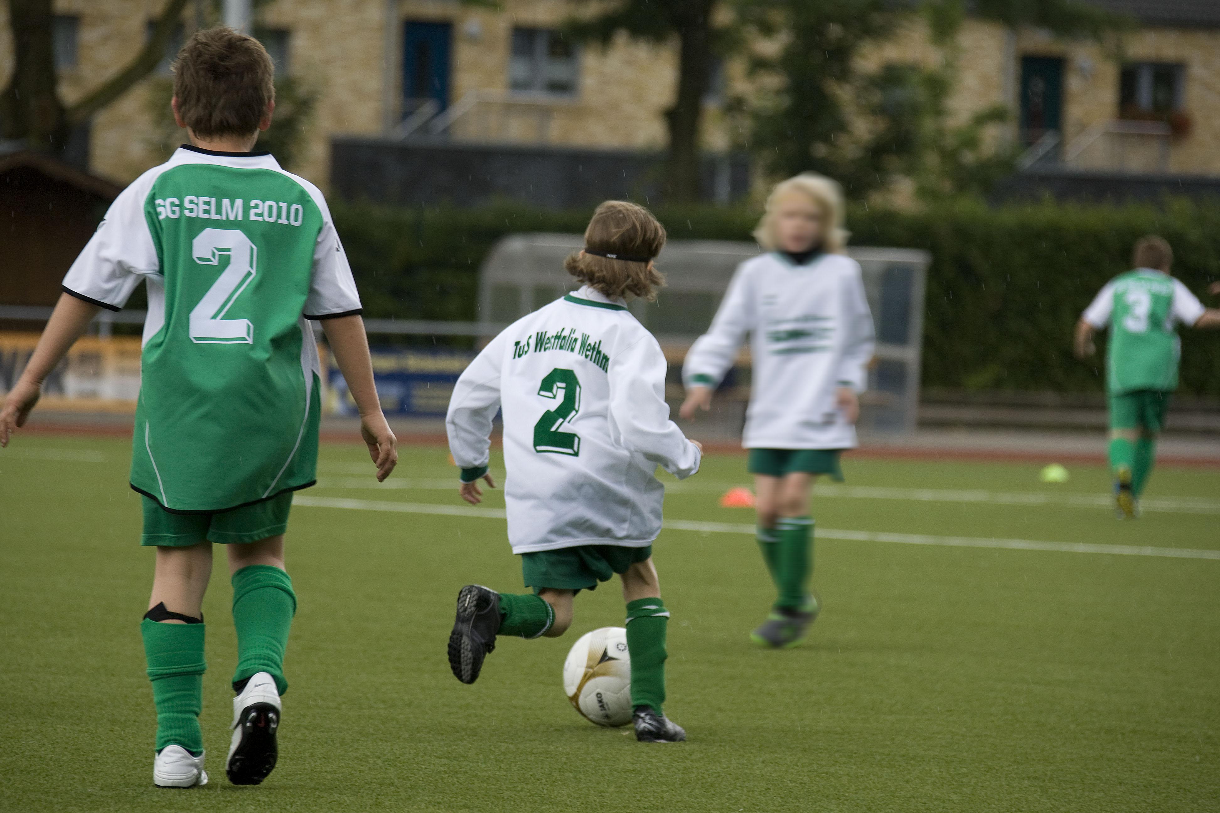 Bildung und Sport