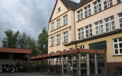 Profilschule Lünen baut Schülern Brücken in die Berufswelt