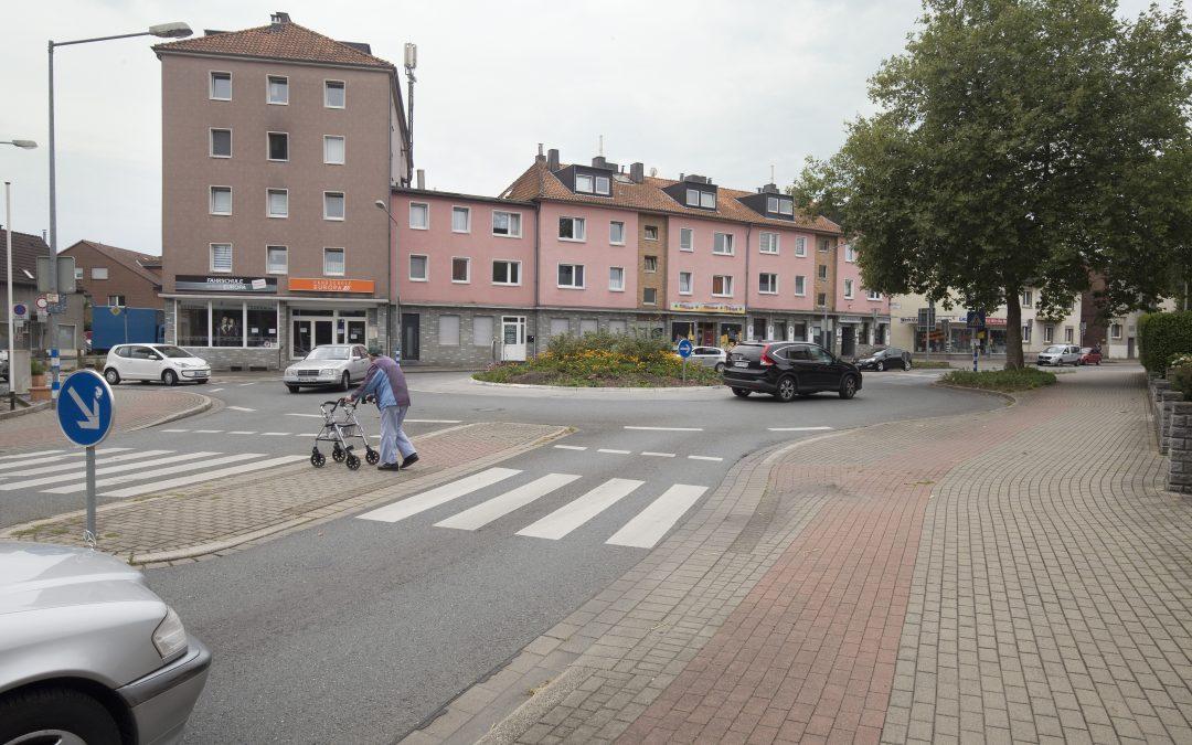 GFL macht sich für mehr Kreisverkehre stark