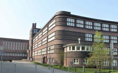 Stein-Gymnasium braucht ehemaliges Schulleiterhaus