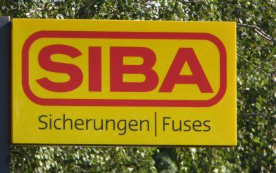 GFL erfreut über positive Entwicklung der Firma SIBA