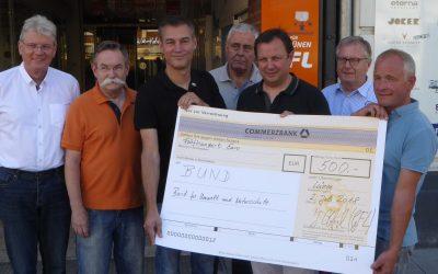GFL unterstützt BUND-Klage gegen Kohlekraftwerk in Lünen