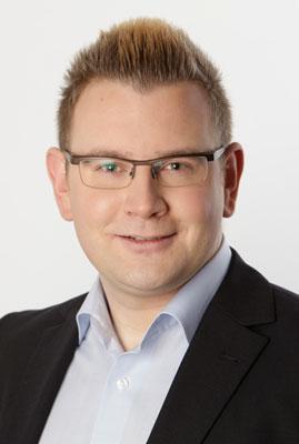Stefan Radau