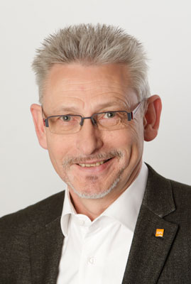 Helmut Rosenkranz
