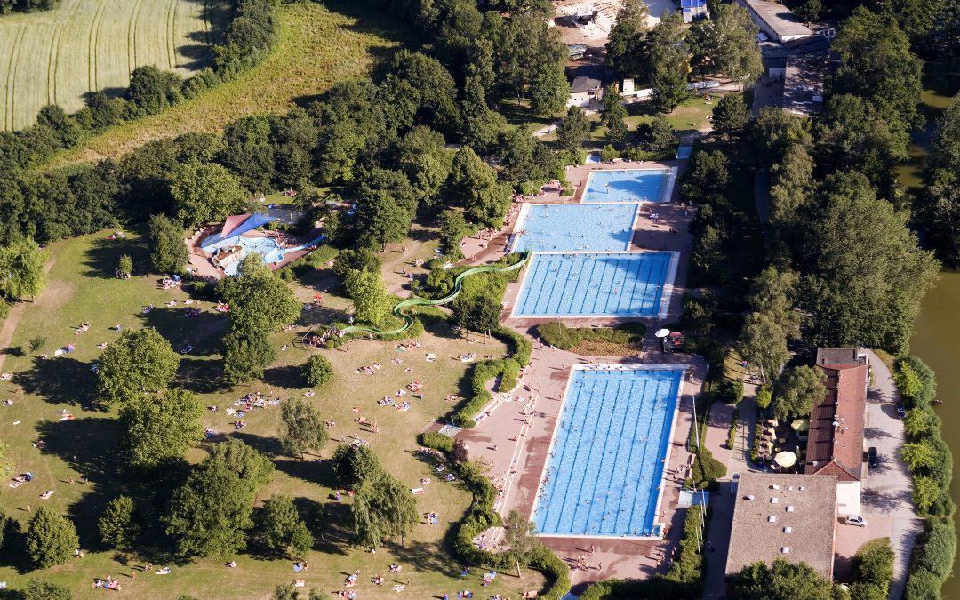 Mehr Schwimm-Angebote und mehr Bürger-Dialoge
