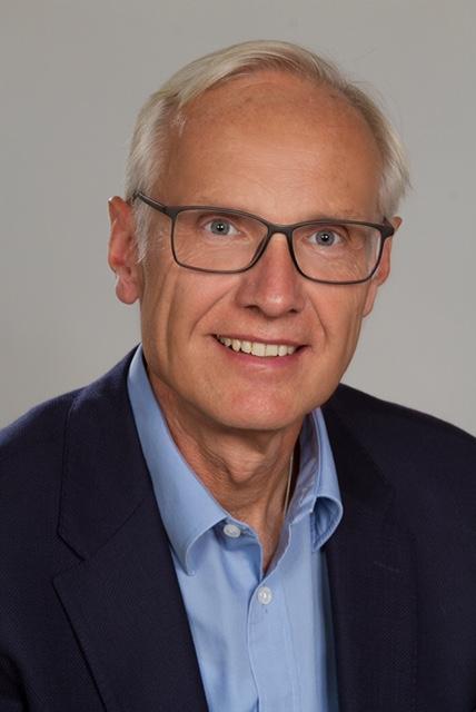 Herbert Hamann