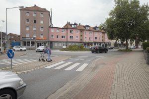 Endlich will auch die CDU mehr Kreisverkehre