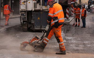 GFL für Abschaffung der Straßenbaubeiträge