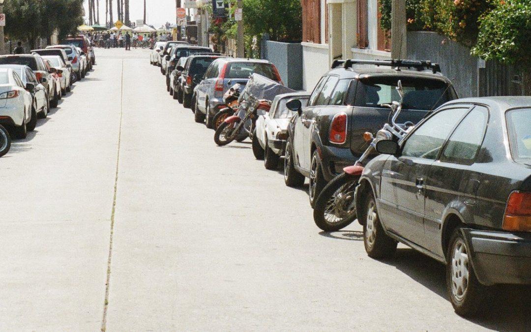 Parkplatznot im öffentlichen Raum auf Dauer abmildern
