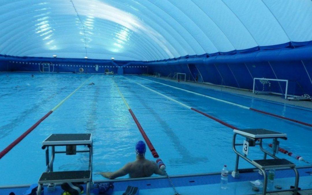 Mehr Schwimmfläche braucht die Stadt