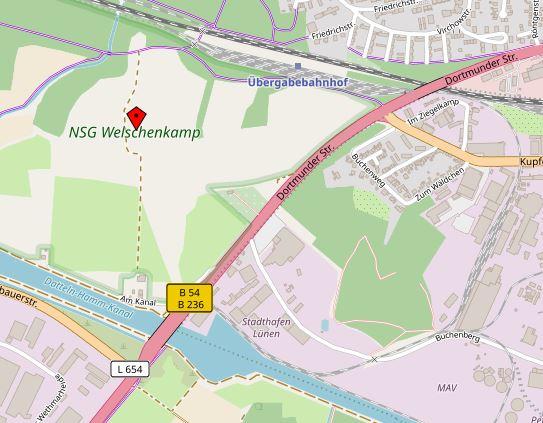 SPD und CDU gefährden wertvolle Freifläche Welschenkamp