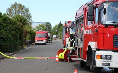 GFL dankt allen Lüner Rettungskräften