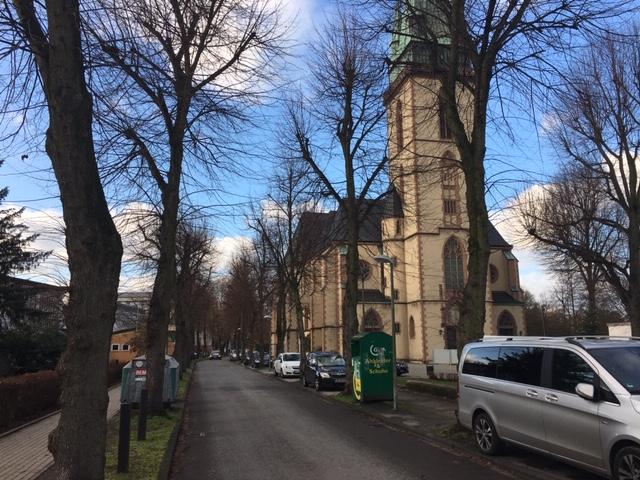 GFL will gute Lösung für die Holtgrevenstraße