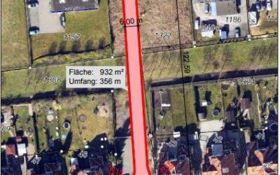 Stichstraße in Brambauer täte Verkehrsfluss gut