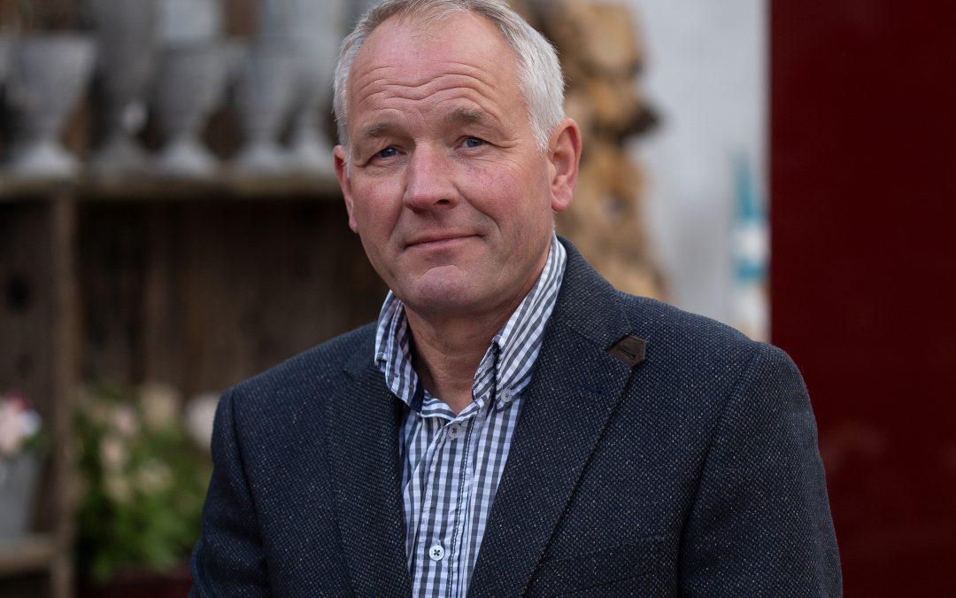 Vorstand für Andreas Dahlke als Landratskandidat