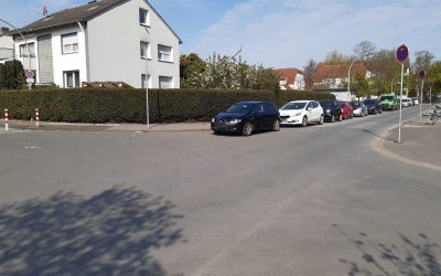 Parkdruck auf Karl-Marsiske-Straße in Brambauer auflösen