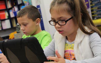 GFL will für bedürftige Schüler Laptops anschaffen