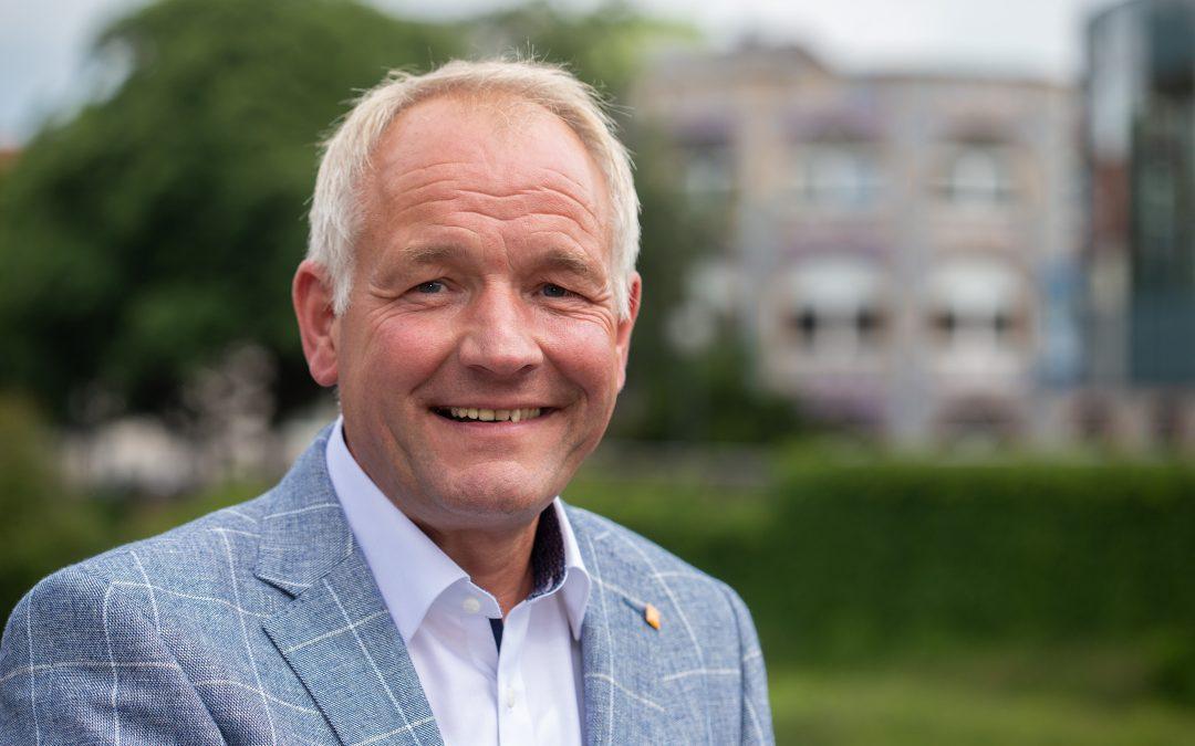 """Andreas Dahlke: """"Als Landrat würde ich …"""""""