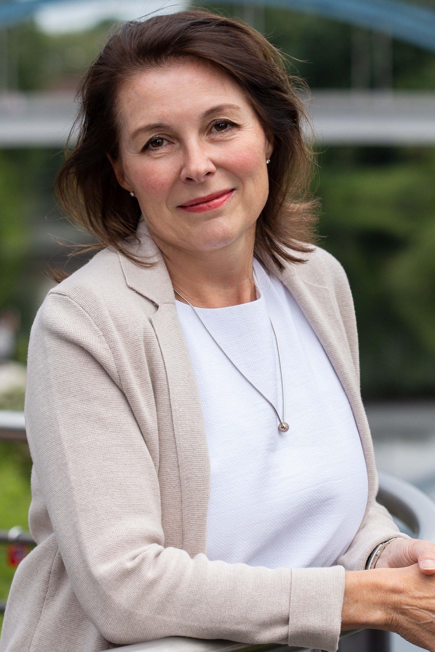 Gudrun Garbe