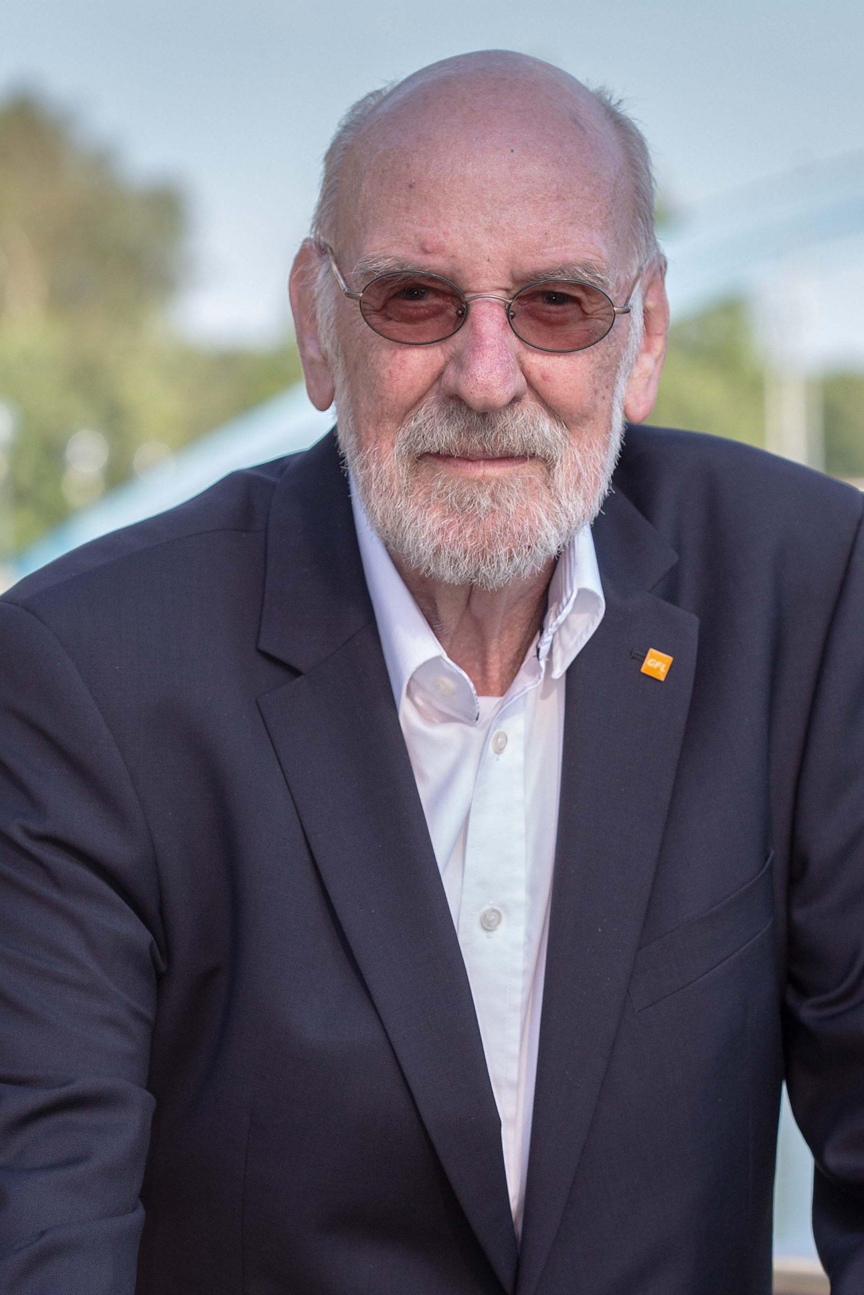 Herbert Holinde