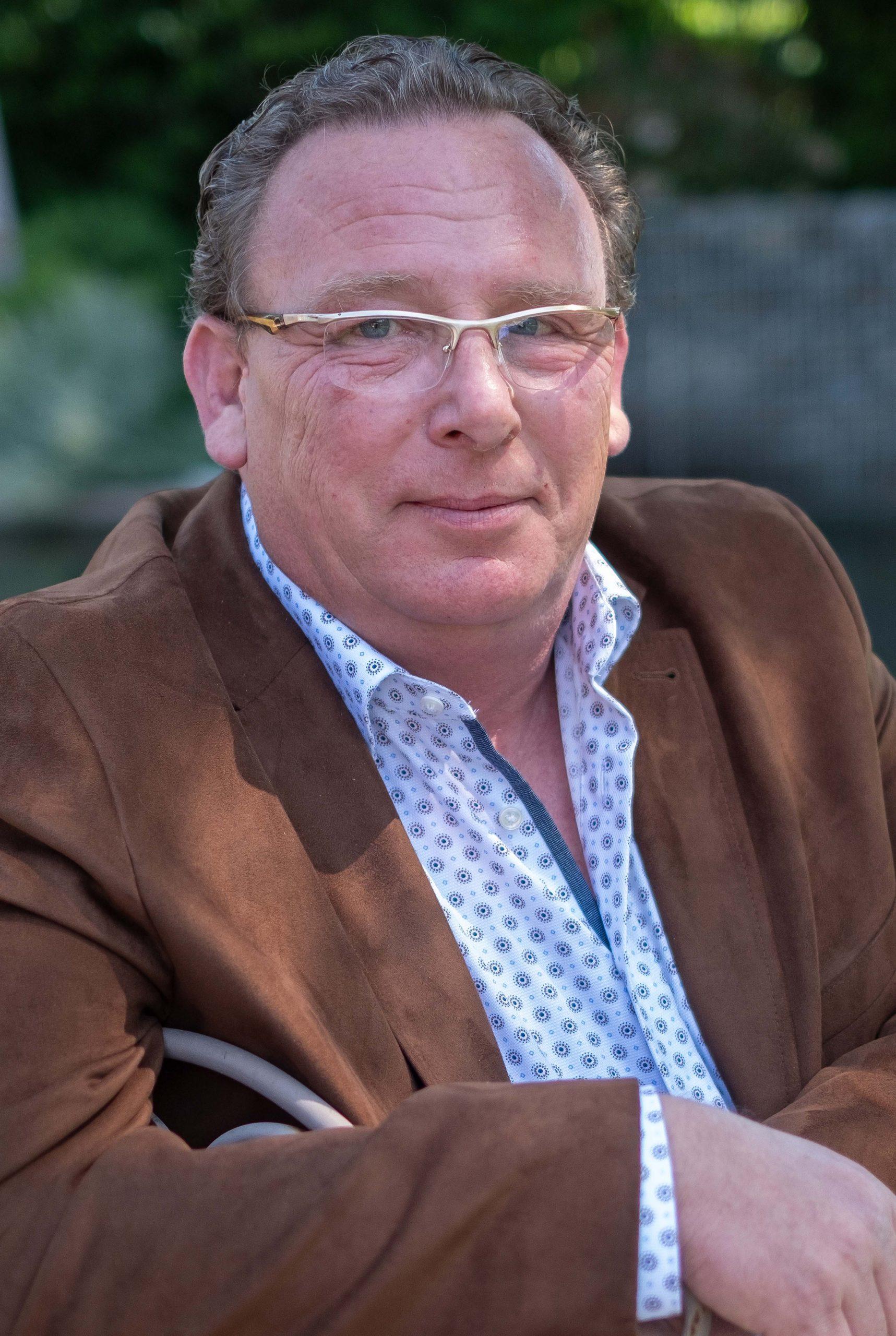Andreas Mildner