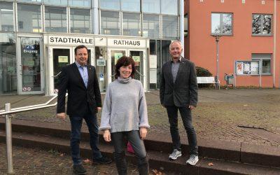 Neue GFL+WfU-Kreistagsfraktion startet