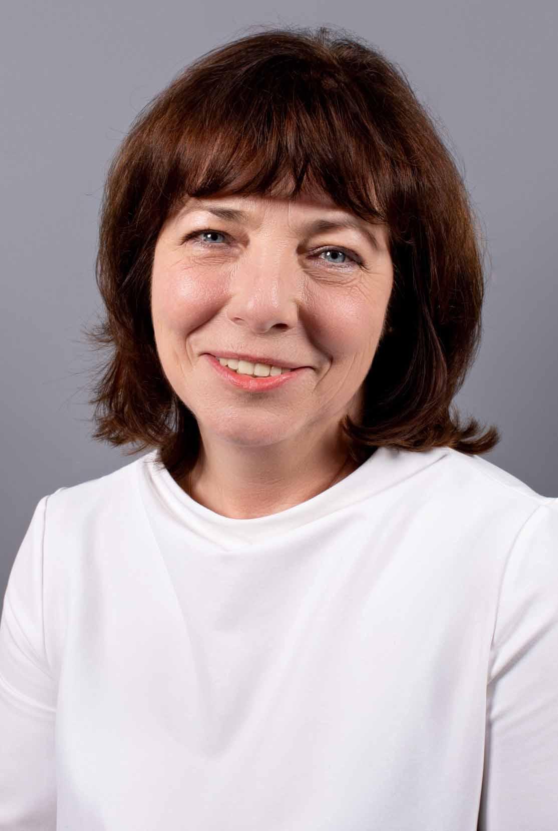 Margarethe Strathoff