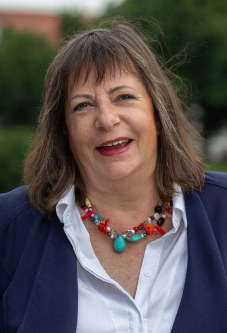 Sabine Rodorff