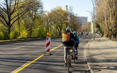 """""""Dem Radverkehr einen Bärendienst erwiesen"""""""