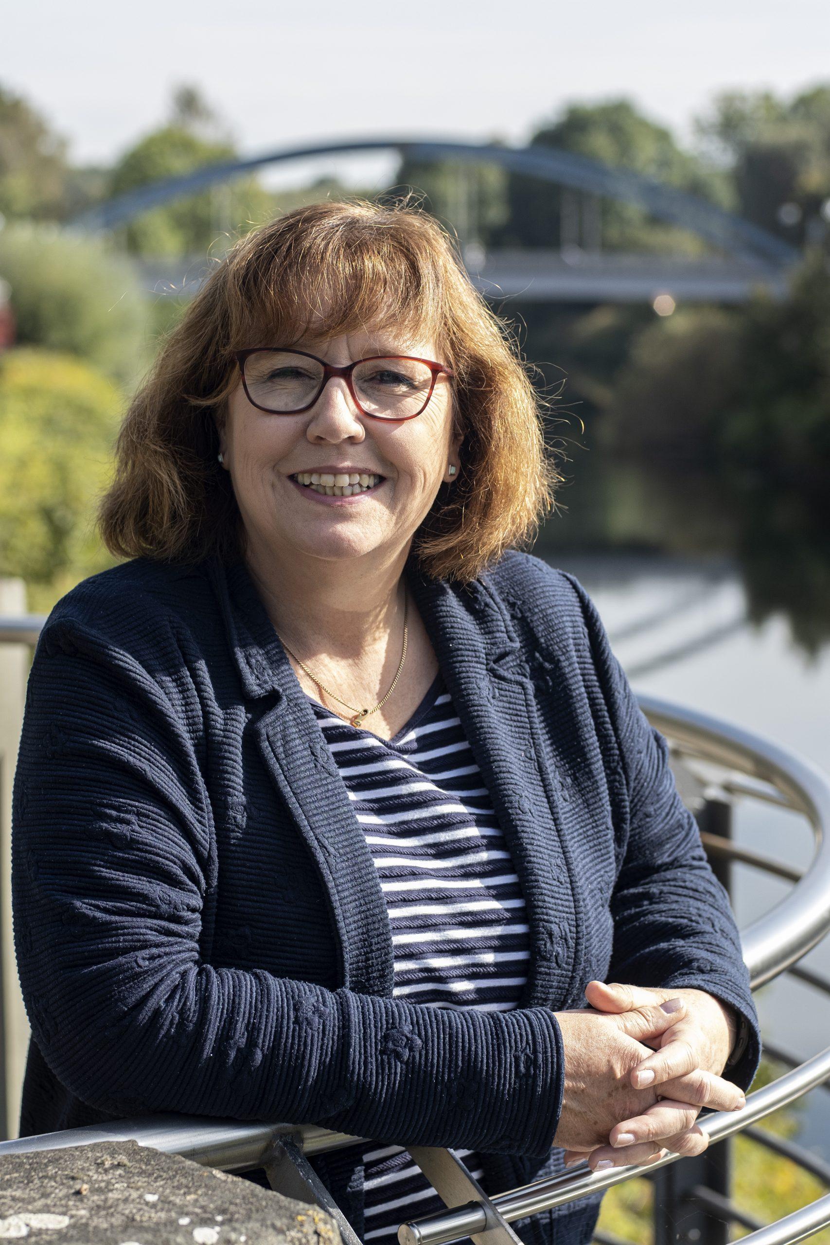 Annette Torba